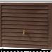 Декоративная емкость Graf Woody wall tank