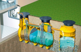 Использование активного ила в очистке сточных вод и его откачка из септика