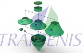 Правильный выбор очистного сооружения Traidenis NV
