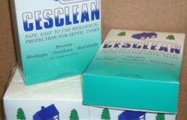 Очистка септика биопрепаратами
