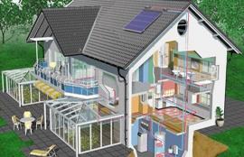 Как устроена отопительная система в частном доме: подробное руководство