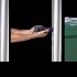 Фильтр отделитель листвы Graf Rapido (Серый)