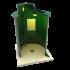 Кессон Корсу (Зеленый)