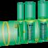 Комплексная система очистки ливневых стоков стоков (Серебряный)