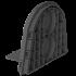 Инфильтрационный туннель 130 литров Graf (Черный)