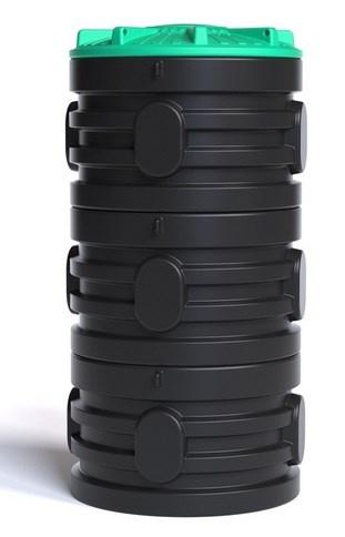 Колодцы кабельные KKS (Черный)