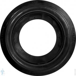 Уплотнительное кольцо манжета для колодца связи, септика (Черный)
