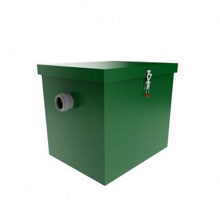 Жироуловитель КОЛОМАКИ  (Зеленый)