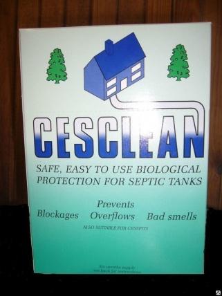 Cesclean