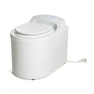 Туалет Icelett Biolan (Белый)