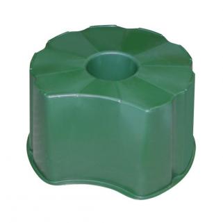 Подставка Graf Round/Square (200л, Зеленый)