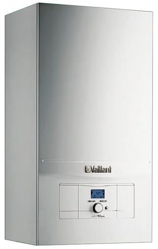 VAILLANT Котел VUW (24 кВт, Серый)