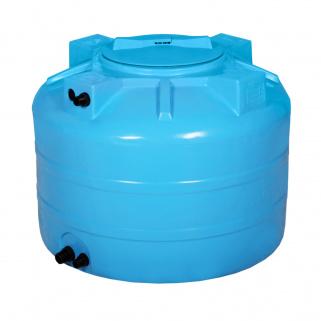 Бак для воды ATV (200 синий, Синий)