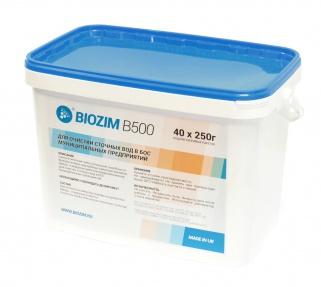 BIOZIM B500