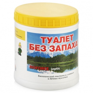 Биопрепарат Bioforce Septic (250)