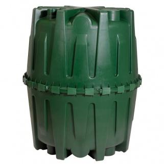 Септик Геркулес (Зеленый)