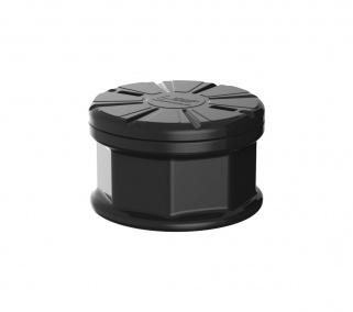Кабельный колодец связи КН-780/500-3000 (Черный)