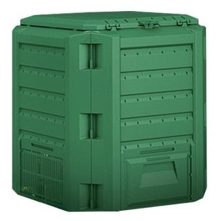 Компостер Compogreen IKST (Зеленый)