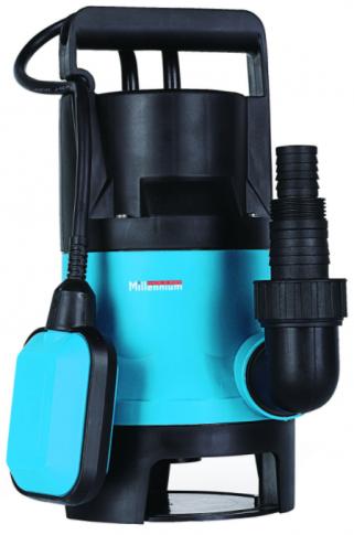 Дренажный насос Millennium с пластиковым корпусом