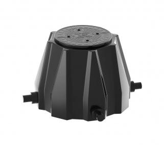 Кабельный колодец связи КС-3 (кс-3, Черный)