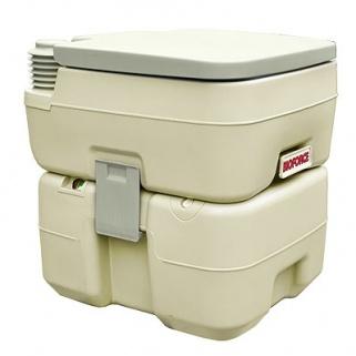 Портативный биотуалет Bioforce Compact WC (10)