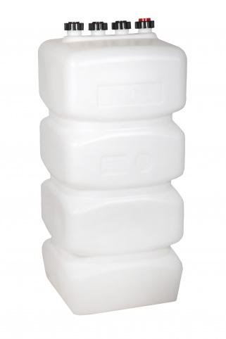 Бак топливный Combi F (Белый)