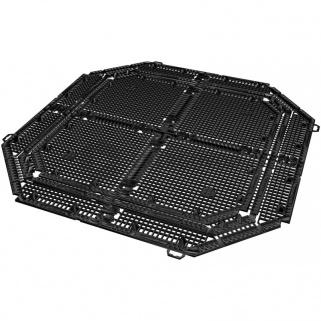 Решетка Graf к компостеру (Черный)
