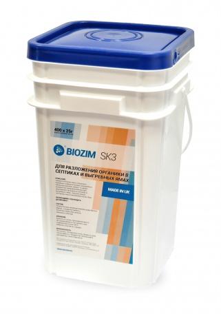 BIOZIM SK3 Биозим