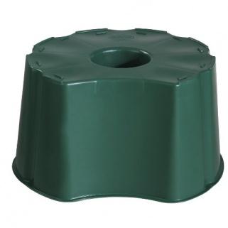 Стенд для емкости Round  (Зеленый)