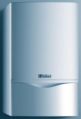 VAILLANT Котел VU (24 кВт F, Серый)