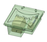 Шкаф управления для floTenk biopurit