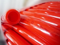 Труба полимерная PERT-EVOH  Millennium с барьерным слоем