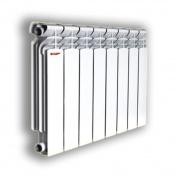 ASB-104D Алюминиевый радиатор отопления (стандарт) 96*80*500-2