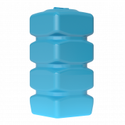 Бак для воды Quadro