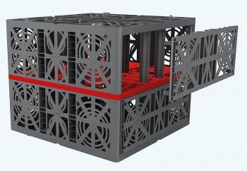 Инфильтрационные блоки Graf Ecobloc flex