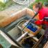 Как обслуживать индивидуальную систему очистки бытовых стоков